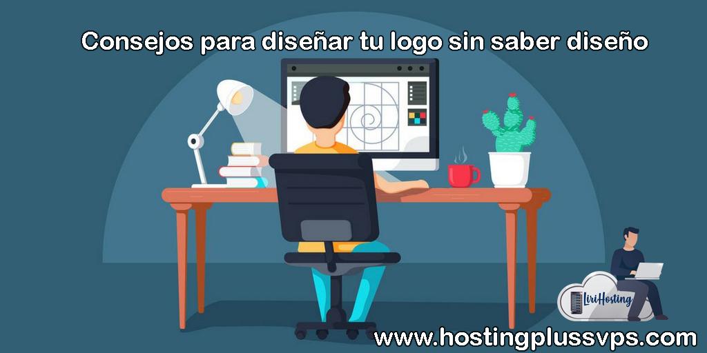 Consejos para diseñar tu logo sin saber diseño